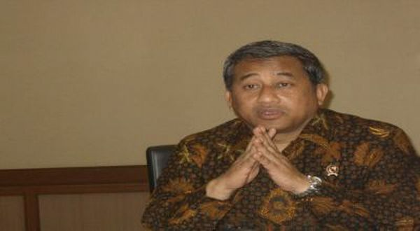 Mendikbud M Nuh (Foto: Rifa/Okezone)