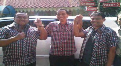 (foto: Tri Kurniawan/Okezone)
