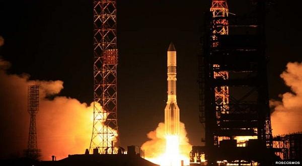 Satelit Telkom-3 dan Ekspress-MD2 Hilang di Luar Angkasa