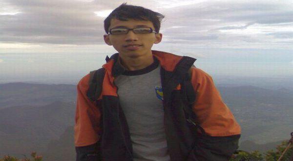 Harry Hardiyana (Foto: dok. pribadi)