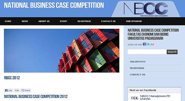 Foto : nbcc.fe.unpad.ac.id