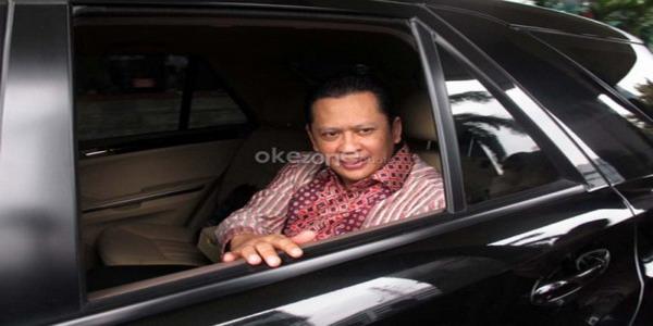 Anggota Tim Pengawas Century, Bambang Soesatyo (foto: Heru H/ Okezone)