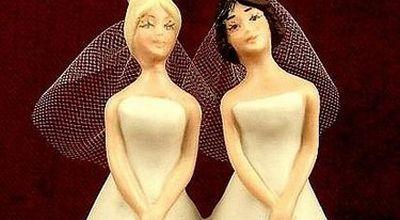 Ilustrasi pasangan sejenis (Foto: Ist)