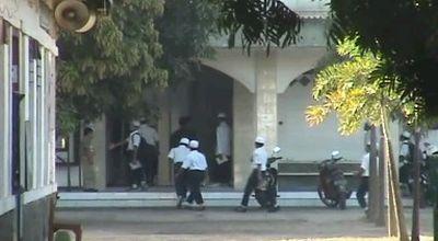 Ponpes Ngruki (Foto: dok Sun TV)