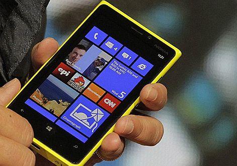November, Nokia Lumia 920 Siap Dijual