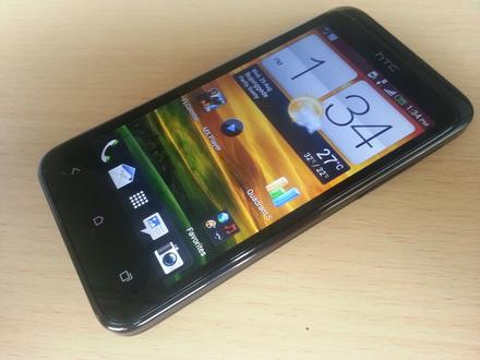 HTC Desire VC, Si Tangguh dengan Kemampuan Dual-On