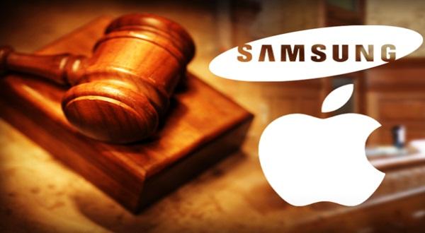 Apple Dipastikan Tidak Langgar Paten Samsung