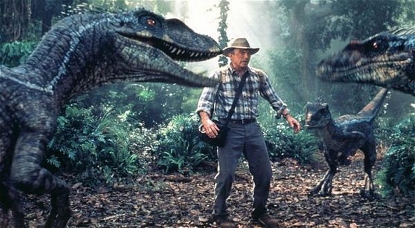 Benarkah DNA Dinosaurus Bisa Diselamatkan?