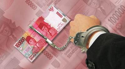 Ilustrasi korupsi (Foto: Agung M/okezone)