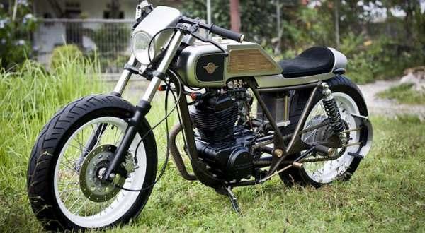 F: Kawasaki KZ200 (autoevolution)