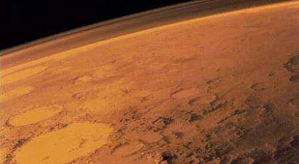Astronom Beri Petunjuk Kehidupan di Mars?