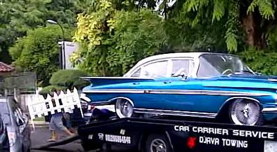 Mobil Holden Vino G Bastian Nikahi Marsha Timothy,...