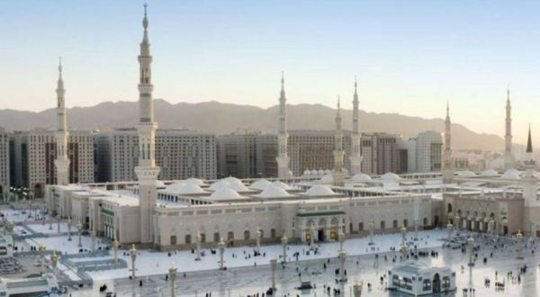 Perluasan Masjid Nabawi Korbankan Makam Sahabat Nabi Okezone News