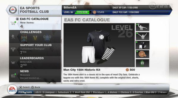 4 Bulan, FIFA 13 Ludes 7,4 Juta Kopi