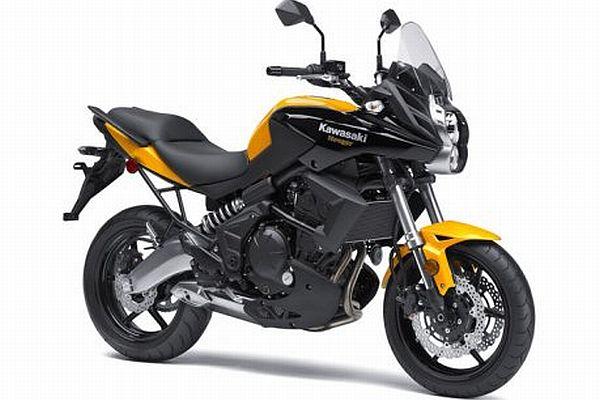 F: Kawasaki Versys 650 (ist)