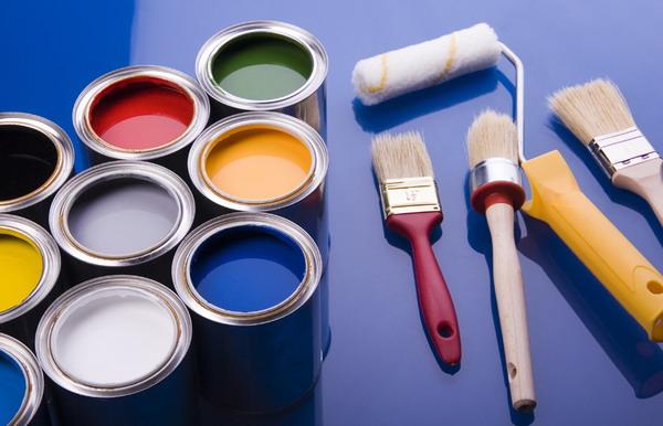 Hasil gambar untuk cara menghitung kebutuhan cat plafon