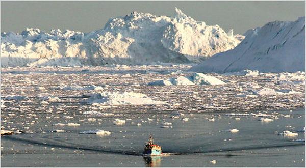 Global Warming Paksa Perubahan Kebiasaan Manusia