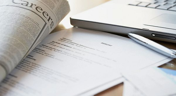 Tingkatkan Nilai Jual Cv Ini Tipsnya 1 Okezone News