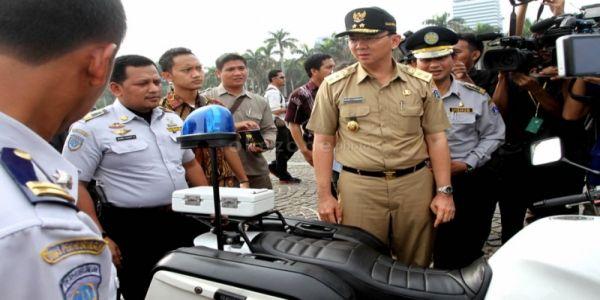 Wakil Gubernur DKI Jakarta, Basuki Tjahaja Purnama (Foto: Okezone)