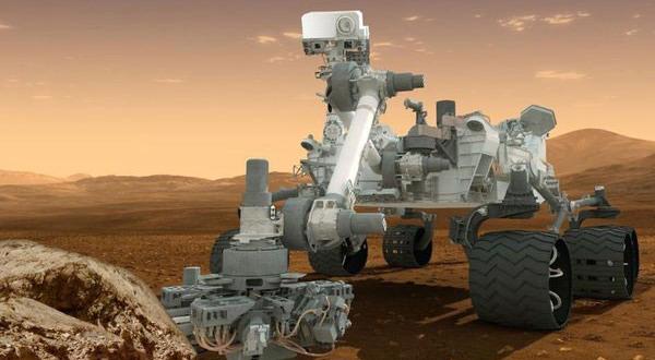Lagi, NASA Bakal Luncurkan Robot Penjelajah ke Mars