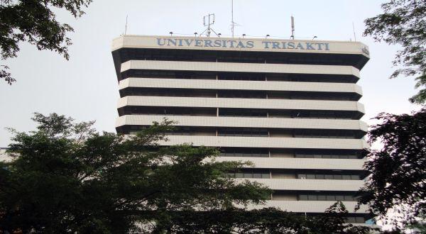 Foto : Universitas Trisakti/Rifa Nadia Nurfuadah (Okezone)