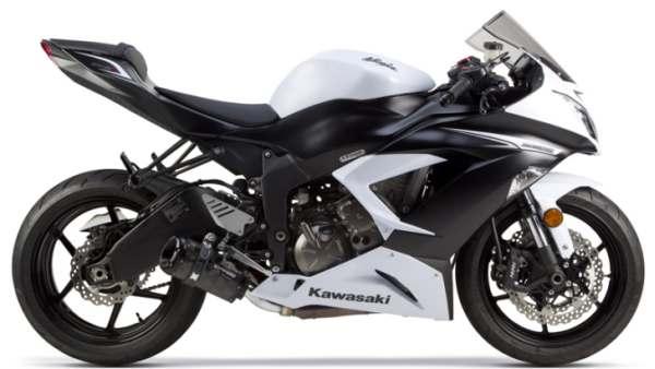 F: Kawasaki Ninja 636 2013 (autoevolution)