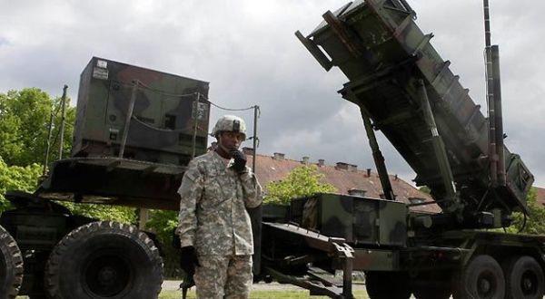 Foto : Pasukan AS di Turki (Fox News)