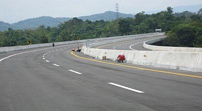 Jalan tol (Foto: Doc. Okezone)
