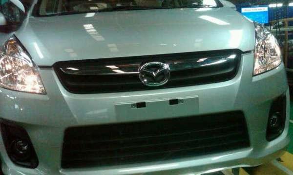 F: Mazda VX-1 (indianautosblog)