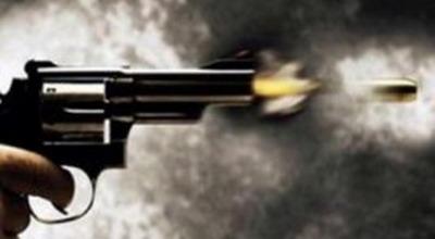 Ilustrasi penembakan (Foto: Agung M/okezone)