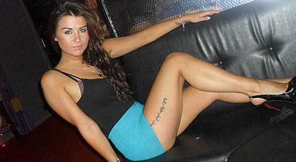 фото молоденьких проституток