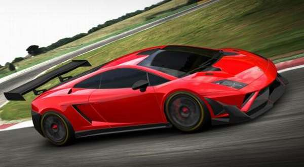 Review Lamborghini Gallardo Di Indonesia Priceprice Com