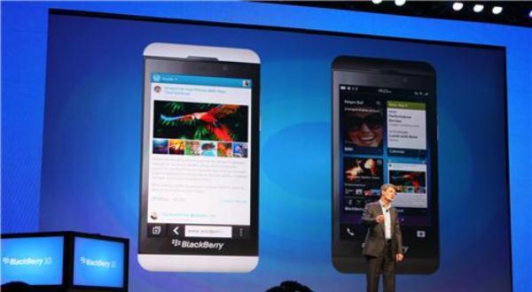 Perbedaan BlackBerry Z10 & Q10, Pilih Mana?