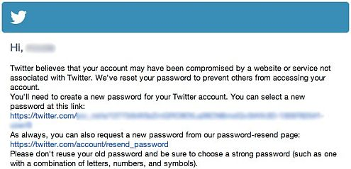 Hacker Bobol 250 Ribu Akun Twitter