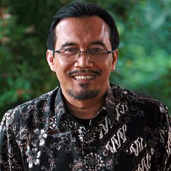 Menteri Pertanian Suswono