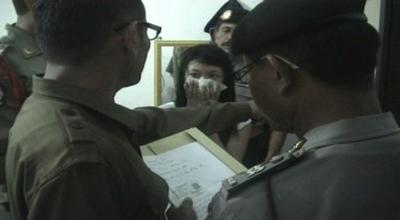 Razia kos mesum di Tuban (Dok: Pipiet Wibawanto/Sindo TV)