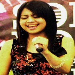 Mahasiswi UB Yohana Febianti Hera menjadi finalis X Factor Indonesia. (Foto: dok. UB)