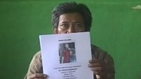 Pamit Melamar Kerja ke Surabaya, Gadis 19 Tahun Hilang