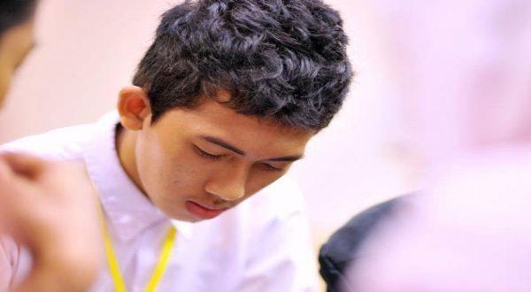 Alfath Bagus Panuntun El Nur Indonesia. (Foto: dok. pribadi)