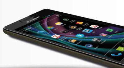 Andromax U, Tawarkan Smartphone Berkualitas Harga Bersaing
