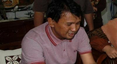 Gatot Pujo Nugroho (foto: Koran Sindo)
