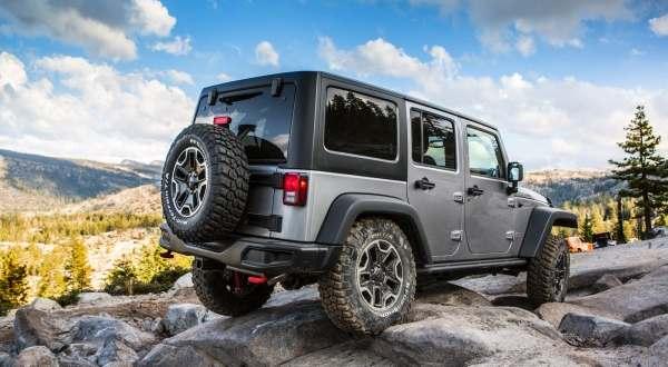 2016 Jeep Wrangler Diesel >> Jeep Wrangler Diesel Hadir Di 2016 Okezone Otomotif