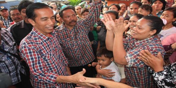 Gubernur DKI Joko Widodo (foto: Okezone)