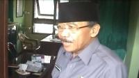 Hari Kejepit, Wakil Bupati Sidak PNS