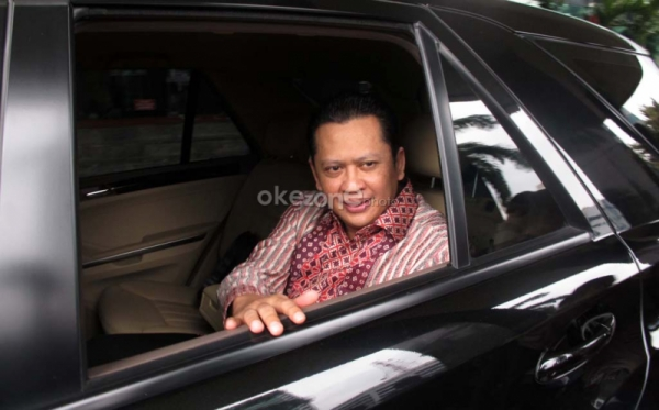 Bambang Soesatyo (Foto: Okezone)