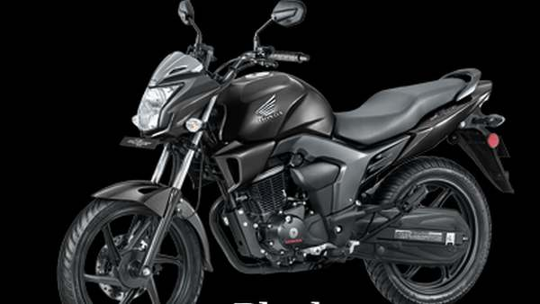 F: Honda CB Trigger (iamabikers)
