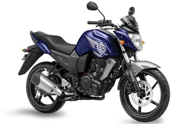 F: Yamaha FZ-S / Byson (Motorbeam)