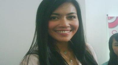Denada Tambunan (Foto: Okezone)