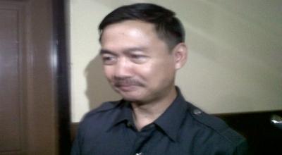 Kris Erlangga (Foto: Prabowo/Okezone)