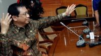 Marzuki Alie: Rantai Korupsi DPR-Kementerian Harus Diputus